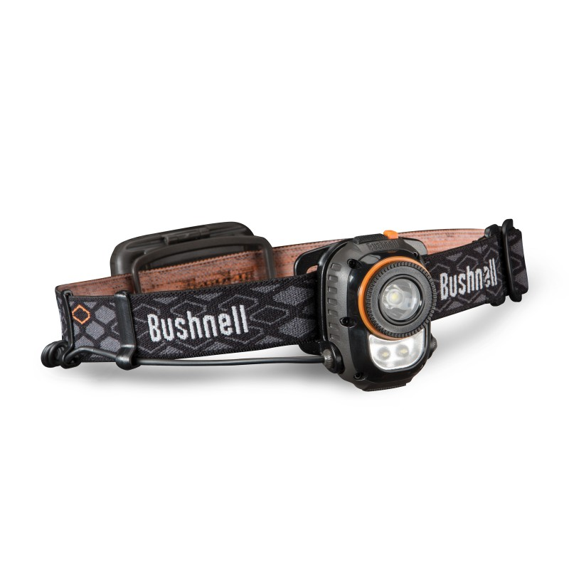 Rubicon LED Headlamp 3AA - 173 Lumens
