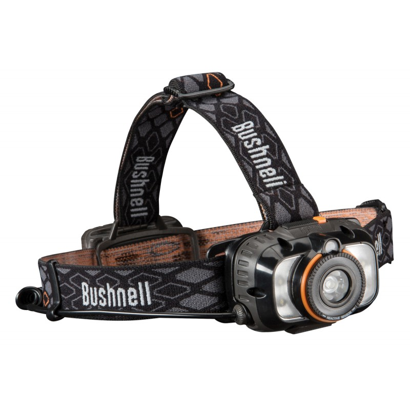 Rubicon LED Headlamp 3AA - Auto-Dim - 250 Lumens