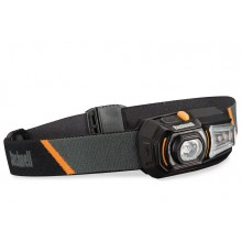 Rubicon LED Headlamp - Rechargeable 125 Lumens