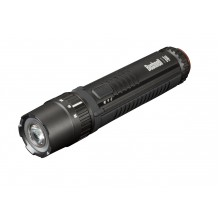 Rubicon LED Flashlight 4AA - 371 Lumens