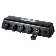 GMS 10 Network Port Expander for Garmin Marine Network