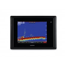 "GPSMAP 8008 - 8"" Glass Helm MFD Display only"