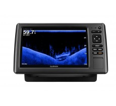 "echoMAP 95sv Chartlotter / Sonar / DownVu & SideVu 9.0"" Display - Preloaded UK + Ireland exc Txd"