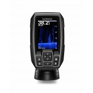 "Fishfinders/Sonar - Up to 4"" Displays"