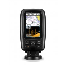 "echoMAP CHIRP 45dv, 4.3"" Chartlotter / Sonar Exc Txd - Preloaded UK, Ireland & NW mainland Europe coast maps"