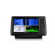 "echoMAP CHIRP 95sv 9"" Chartlotter / Sonar Exc Txd - Preloaded UK, Ireland & NW mainland Europe coast maps"