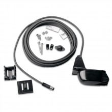 DST800 Transom Mount Smart Transducer with Depth Temp Speed - NMEA 2000