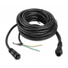 Extension Cable for VHF Handset - Dash Mount fitting - 10m