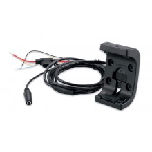 AMPS Rugged Mount c/w Audio/Power Cable - for Montana Handheld GPS