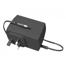 BC-01 UK Mains slow charger PSU - M33 / M71 / F61M / M87 / M91D