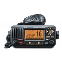 IC-M323G Compact VHF/DSC with Built-in GPS